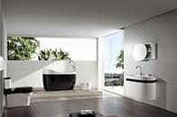 卫浴间装修攻略打造完美空间