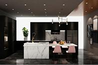 领尚整体厨房摩德纳印象 带你领略意式厨房的魅力