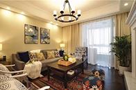 90平米的小房子 装出充满华丽与质感的家