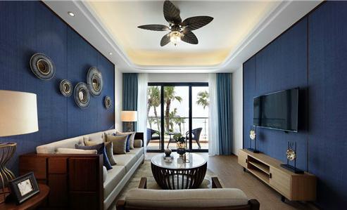 欧式居室设计 | 有的不只是豪华大气,更多的是惬意和浪漫