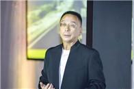 森鹰窗业董事长边书平主题演讲分享:《命运•道路•使命》