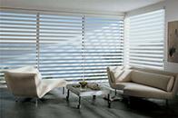 自动窗帘日常的清洁与保养