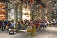 """""""意式风潮,大势所趋""""——普洛西玛瓷砖新品发布会成功举办"""