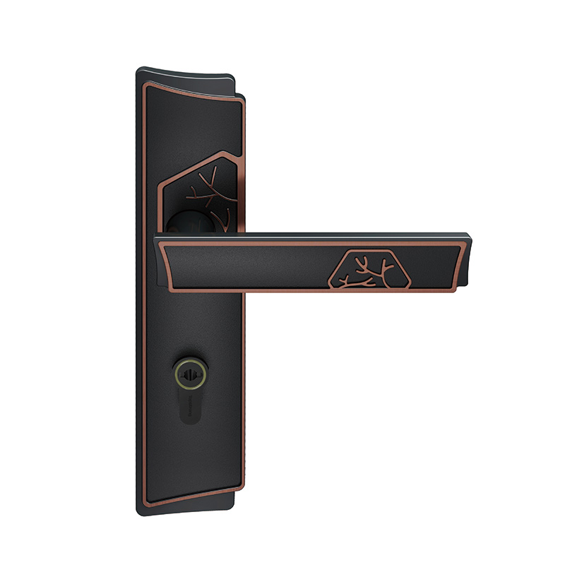 顶固安全门锁 窗境系列