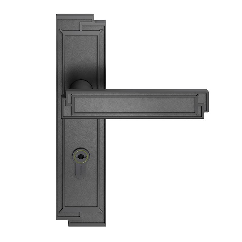 顶固安全门锁 徽檐系列