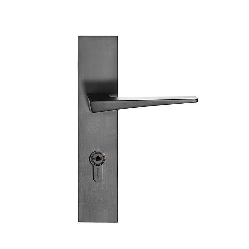 頂固安全門鎖 幾何系列