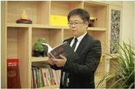 恒洁张林先生:红星美凯龙龙首旗舰店盛大开业 恒洁西安市场全新启航