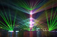 广州国际灯光节26日开幕