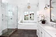 卫浴间的天花板材质应该如何选择搭配呢?