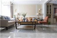 明禾吉利实景案例丨合肥简欧风别墅,打造超有气质的精奢生活