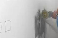 水电装修开槽要不要划线?