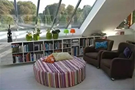 阁楼有多种实用设计方法