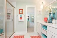 换一种风格有不一样的心情,告诉你卫生间墙面怎么拆改才好看
