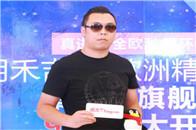 巢尚访谈丨左江涛:家的造梦者 作品要直击人心