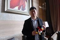 酷家乐上海大区经理毛伟:互联网平台助力整装企业解决供应链顽疾