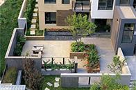 阳台只用来晒衣服或堆放杂物?幽静的小花园、文艺的休闲区...你也可以有