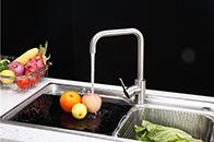 节水措施主要源自于流量调节器——水嘴,那么应该怎么选择呢?