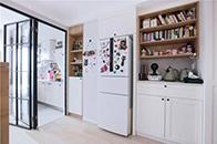 定制衣柜最好选用木工板