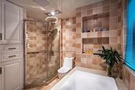 不想千篇一律的设计,卫生间的墙面又该如何设计?