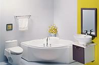 一起看看卫浴室的验收小技巧吧