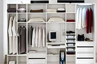 木工与定制衣柜哪个更好?