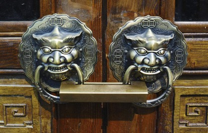 为什么铜木门越来越吸引消费者?