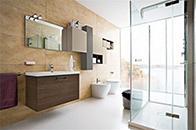 用这几招让你家卫生间远离闷、暗、臭、湿