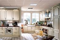选对了厨房吊顶材料装修就成功一大半哦