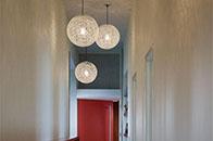 效果的好坏全靠灯饰 要怎么挑选走廊灯饰呢?