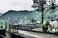 放空山居 | 探索一种乡村生活方式的再设计