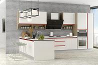 箭牌橱柜/《锋味》来了,你家厨房够上镜吗?