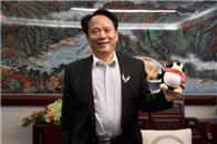 东鹏何新明丨让中国陶瓷受全世界尊敬----相信民族品牌的力量 相信国货的力量