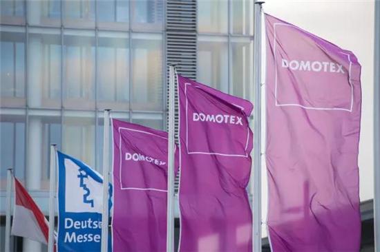 印象德国 | 贝尔地板2019汉诺威展会直击