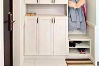 具有强大收纳的鞋柜,你家用上了吗