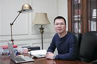 七彩人生总裁黄锦彬:数字时代,用品质为顾客谋利