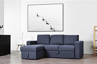 布艺沙发清洁保养要注意些什么呢?