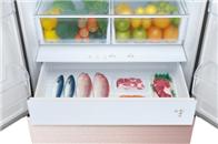 """百年东芝科技再现! """"自然原味力""""本色系列冰箱新品惊喜面世"""