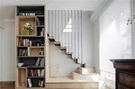 楼梯空间赶紧利用起来,能多出5平方米