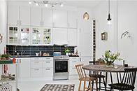 厨房必备油烟机该如何清洁保养?小编告诉你