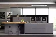这样的别墅厨房设计,每一款都想要!