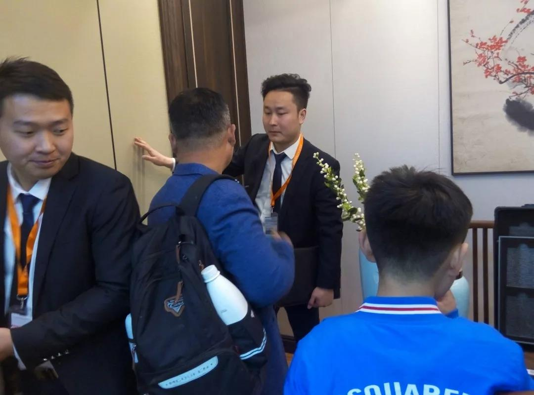 北京建博会 奥华助您踏上财富之路