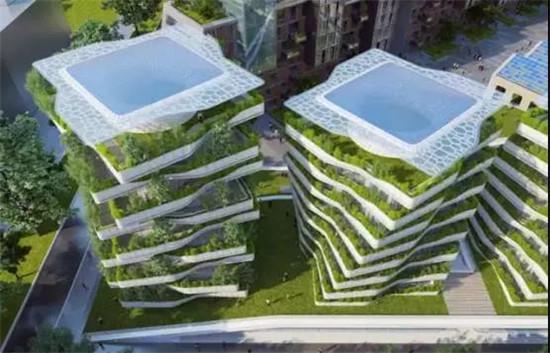 3.12植树节---家居排毒养颜,世纪豪门让环保与装修同行