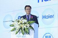 梁海山:向互联网转型,海尔创建生态品牌
