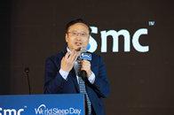 慕思总裁姚吉庆:数字时代要用数字方式解决睡眠问题
