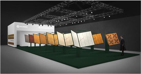 共赴设计盛会:泛美家居即将?#26009;?019(上海)国际地材展