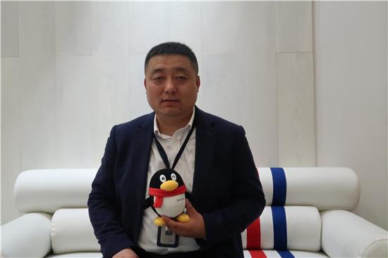 大艺树地板副总经理王润华—— 加快品牌新布局 诠释地板艺术之美