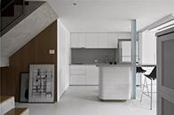 "LOFT 公寓的采光缺陷,要从设计开始""破"""