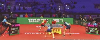 TATA木门世乒赛腾讯家居手记一:拥抱变化 享受当下