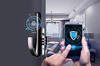 从密码开锁到指纹开锁,智能门锁有多少种提升用户体验的方式?
