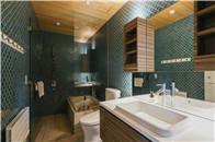 如何解决无窗卫浴间尴尬的潮、暗、臭问题?